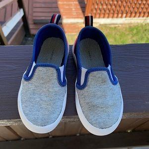 Tommy Hilfiger kid's sneakers